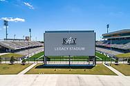 Katy, Texas, 2019