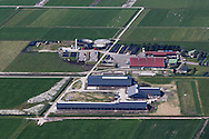 Dairy Campus (voorheen Nij Bosma Zathe) is een samenwerkingsverband tussen Wageningen UR Livestock Research, Hogeschool Van Hall Larenstein, Nordwin College, Dairy Training Centre, LTO Nederland en FrieslandCampina, gemeente Leeuwarden en provincie Friesland. Zie ook: http://www.dairycampus.nl