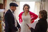 Maryse & Simon Wedding