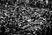 Eric Garner Protest - Toronto