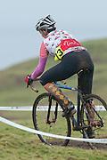 Scottish Cyclocross finals. Glengorm Castle Isle of Mull 2008
