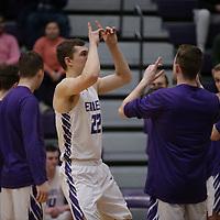 Men's Basketball: University of Northwestern-St. Paul Eagles vs. Bethany Lutheran College Vikings