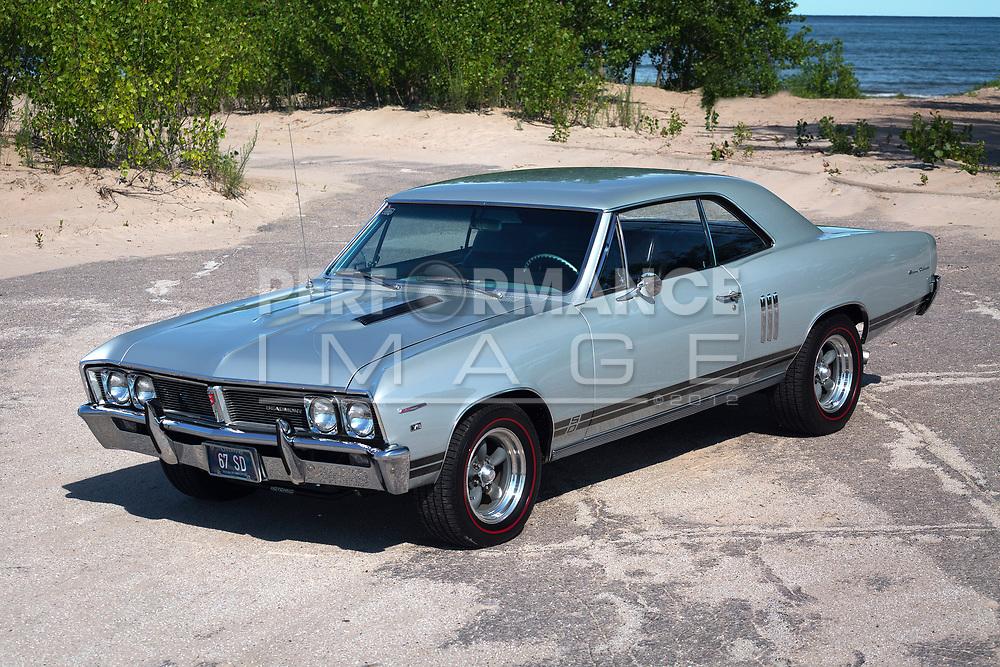 1967 Beaumont Sport Deluxe