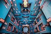Walden 7 - Ricardo Bofill Taller de Arquitectura RBTA