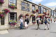 The Harbour Inn Porthleven