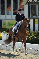 Weston Peter John, (AUS), Kavalou<br /> Nurnberger Burg-Pokal - St George Special<br /> Horses & Dreams meets Denmark - Hagen 2016<br /> © Hippo Foto - Stefan Lafrentz