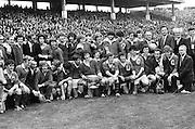 26.09.1971 Football All Ireland Minor Final Mayo Vs Cork.Mayo Team.