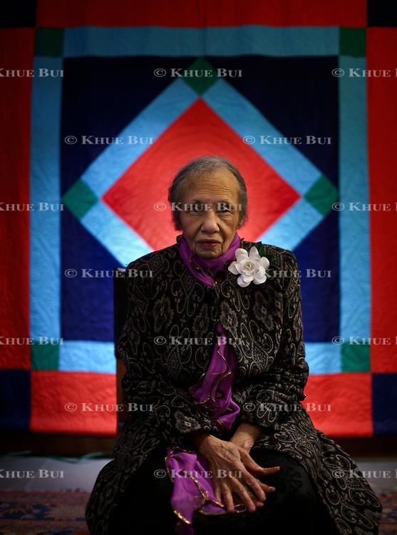 Assignment ID: 30214719A<br /> Slug: AKENNEDY<br /> <br /> Playwright Adrienne Kennedy is shown at the Williamsburg Lodge Thursday, December 28, 2017, in Williamsburg, VA  . Her pioneering 1964 play &quot;Funnyhouse of a Negro&quot; had an eye-opening revival at Signature Theater last year and now she's written a new play &quot;He Brought Her Heart Back in a Box&quot;.<br /> <br /> Photo by Khue Bui