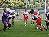 Charlton Athletic Women v Swindon Town Ladies