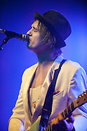 Peter Doherty, Glasgow 2016