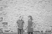 Jennica & Fraser Spring Engagement