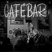 Tears for Beers live (pre Kieler Woche gig) @ StattCafé Kiel (Schleswig-Holstein)