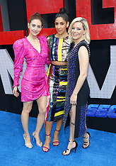 'The Lego Movie 2: The Second Part' Los Angeles Premiere - Red Carpet 02-02-2019
