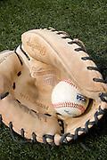 Arkansas Razorbacks baseball team during the 2006-2007 season at Baum Field in Fayetteville, Arkansas...©Wesley Hitt.All Rights Reserved.501-258-0920.