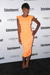 Shanola Hampton bei der 2016 Entertainment Weekly Pre Emmy Party in Los Angeles / 160916<br /> <br /> ***2016 Entertainment Weekly Pre-Emmy Party in Los Angeles, California on September 16, 2016***