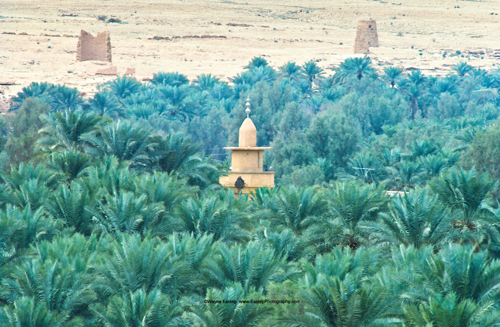 Al-Diriyah (Arabic: ??????? ) allso spelled Ad-Dariyah or Dir'aiyah. Town on outskirts of Riyadh original home of Saudi royal fvaily.  Served as first Saudi dynasty from 1744 to 1818.  the Turaif district in Diriyah was declared a UNESCO World Heritage Site in 2010.  City was founded in 1446-7 by Mani Al-Mraydi. Saudi Arabia