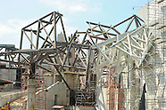 Frank Gehry Biodiversity Museum