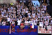 DESCRIZIONE : Biella Lega A 2011-12 Angelico Biella EA7 Emporio Armani Milano<br /> GIOCATORE : Tifosi<br /> SQUADRA : Angelico Biella<br /> EVENTO : Campionato Lega A 2011-2012<br /> GARA : Angelico Biella EA7 Emporio Armani Milano<br /> DATA : 15/01/2012<br /> CATEGORIA : Tifosi<br /> SPORT : Pallacanestro<br /> AUTORE : Agenzia Ciamillo-Castoria/S.Ceretti<br /> Galleria : Lega Basket A 2011-2012<br /> Fotonotizia : Biella Lega A 2011-12 Angelico Biella EA7 Emporio Armani Milano<br /> Predefinita :