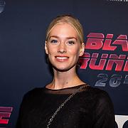 NLD/Hilversum/20171004 - Premiere Blade Runner 2049, Marrit Nicolai