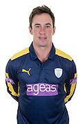 Hampshire all-rounder Will Smith in the 2016 Royal London One Day Cup Shirt. Hampshire CCC Headshots 2016 at the Ageas Bowl, Southampton, United Kingdom on 7 April 2016. Photo by David Vokes.