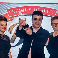 The 5th British Kebab Awards at Park Plaza Westminster ,London,UK