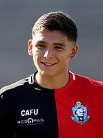 Chile League - Scotiabank 1 Division 2018 / <br /> ( C.Deportes Antofagasta ) - <br /> Francisco Nicolas Sasmay
