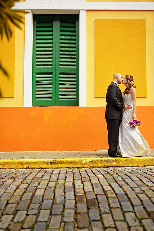 A San Juan wedding image from a destination wedding.  Image by Maine Wedding Photographer, Puerto Vallarta Wedding Photographer, New York City Wedding Photographer and Philadelphia Wedding Photographer Michelle Turner.