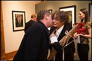 MICHAEL HOPPEN; SARAH MOON, About Colour, Sarah Moon private view. Michael Hoppen Gallery. London. 25 February 2014