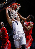 NCAA Basketball - Butler Bulldogs vs Southern Utah - Indianapolis, IN