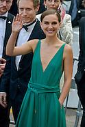 Nathalie Portman at Film Festival of Cannes