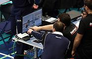 Video check & coaching equipment