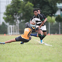 2013 C Div Rugby – Damai vs Admiralty