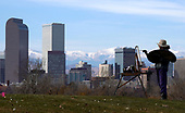 Denver Stock Photography 2017