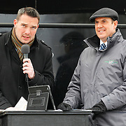 Lingfield 26th March 2013