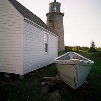Monhegan Island , Maine