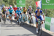 Enric Mas (ESP, QuickStep - Floors) during the 73th Edition of the 2018 Tour of Spain, Vuelta Espana 2018, Stage 13 cycling race, Candas Carreno - La Camperona 174,8 km on September 7, 2018 in Spain - Photo Luca Bettini / BettiniPhoto / ProSportsImages / DPPI