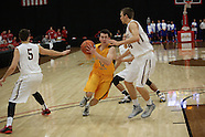 MBKB:  Willamette University vs. Colorado College (12-30-14)