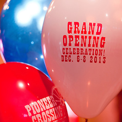 Pioneer Crossing Casino Grand Opening - Yerington, Nev. (110613)