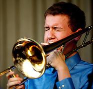 Monterey Jazz Festival Next Generation Jazz Orchestra
