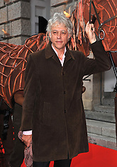 OCT 20 2013 Bob Geldof War Horse