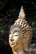 From Mt. Phousi, Luang Prabang, Laos.