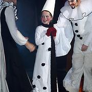NLD/Den Bosch/20080222 - Premiere Pinokkio, Tessa Kroes