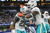 NFL-Miami Dolphins at Indianapolis Colts-Nov 10, 2019