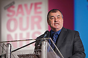 TUC General Secretary, Brendan Barber. This week as the governments controversial Health and Social Care Bill enters its final stages in the House of Lords, patients, health workers and campaigners are to come together on Wednesday for a TUC-organised Save Our NHS rally in Westminster. On Wednesday (7 March 2012) over 2,000 nurses, midwives, doctors, physiotherapists, managers, paramedics, radiographers, cleaners, porters and other employees from across the health service will join with patients to fill Central Hall Westminster. Once inside they will listen to speeches from politicians, fellow health workers, union leaders and health service users.