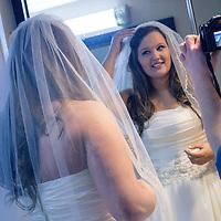 Britnee & Richard Wedding