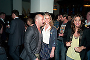 LOUIE SPENCE; HEIDI RANGE; MELANIE BLATT, PARTY AFTER THE OPENING OF SWEET CHARITY.  National Portrait Gallery cafe. London. 4 May 2010.  *** Local Caption *** -DO NOT ARCHIVE-© Copyright Photograph by Dafydd Jones. 248 Clapham Rd. London SW9 0PZ. Tel 0207 820 0771. www.dafjones.com.<br /> LOUIE SPENCE; HEIDI RANGE; MELANIE BLATT, PARTY AFTER THE OPENING OF SWEET CHARITY.  National Portrait Gallery cafe. London. 4 May 2010.