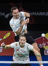 20140826 VM Badminton
