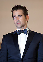 Colin Farrell, at The Killing of a Sacred Deer gala screening at the 70th Cannes Film Festival Monday 22nd May 2017, Cannes, France. Photo credit: Doreen Kennedy