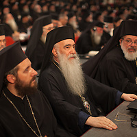 Greece: Holy and Great Council