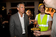 GARY LINEKER, Walkers' Do Us A Flavour - launch party , The 6 finalists of their campaign to find new crisp flavours announced. Flavours include' Chili and chocolate, fish and chips, Onion bhaji, crispy duck, cajun squirrel and builder's breakfast. . Paramount, Centre Point, London. 8 January 2009 *** Local Caption *** -DO NOT ARCHIVE -Copyright Photograph by Dafydd Jones. 248 Clapham Rd. London SW9 0PZ. Tel 0207 820 0771. www.dafjones.com<br /> GARY LINEKER, Walkers' Do Us A Flavour - launch party , The 6 finalists of their campaign to find new crisp flavours announced. Flavours include' Chili and chocolate, fish and chips, Onion bhaji, crispy duck, cajun squirrel and builder's breakfast. . Paramount, Centre Point, London. 8 January 2009